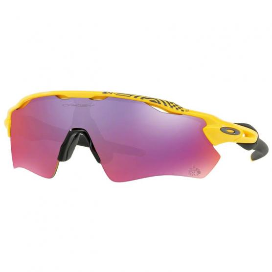 OAKLEY Radar EV Path TDF Prizm Road