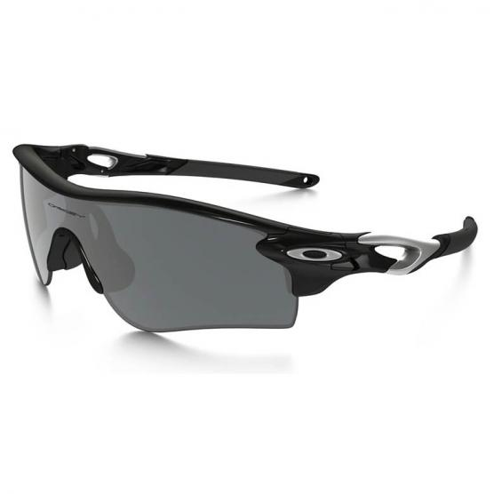 OAKLEY RadarkLock Path Black Iridium
