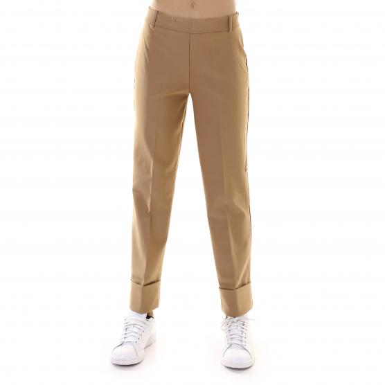 RAGNO PANT. STRAIGHT FIT