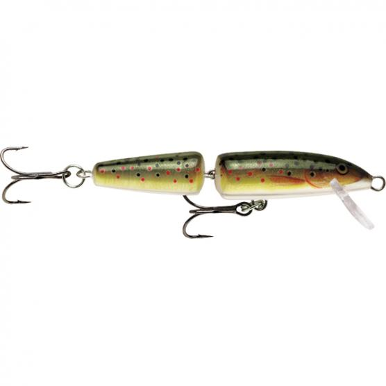 RAPALA JOINTED FLOATING 07 TR