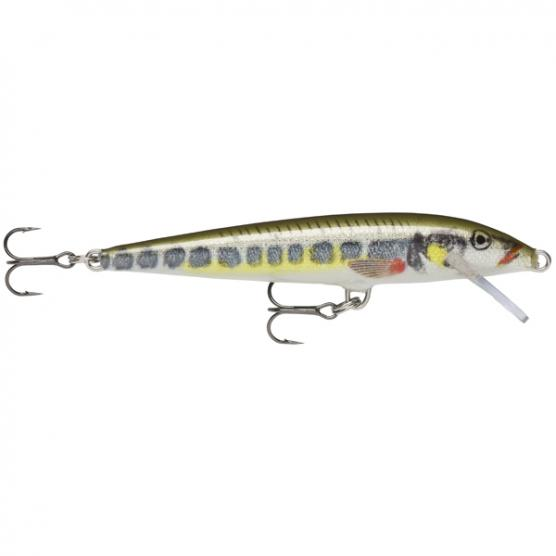 RAPALA ORIGINAL FLOATING 09 VAL