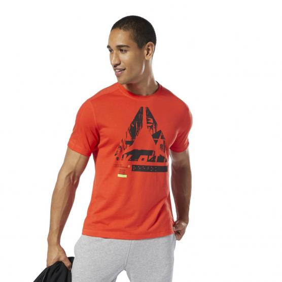 REEBOK OST SPEEDWICK MOVE TEE