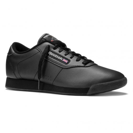 REEBOK PRINCESS BLACK