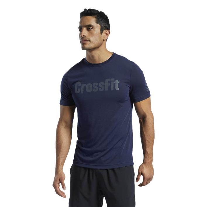 REEBOK RC CROSSFIT READ TEE