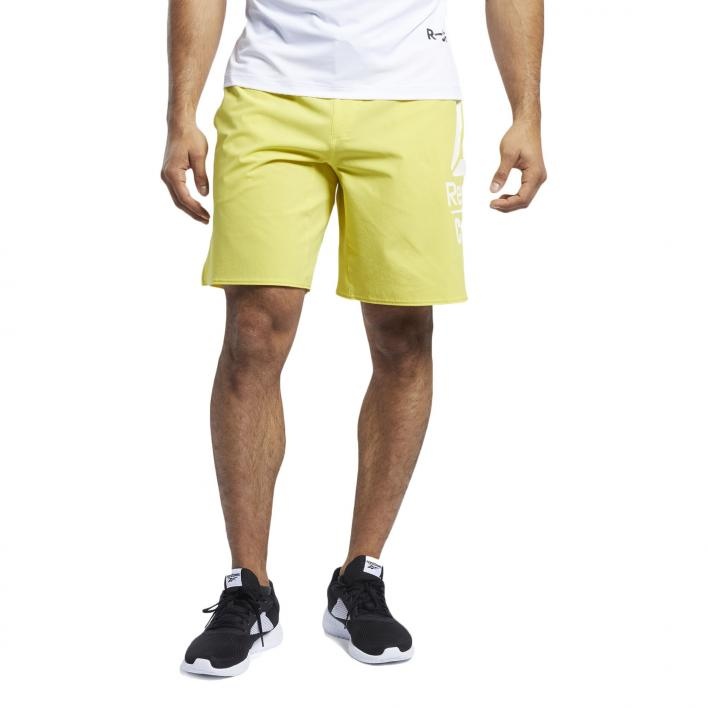 REEBOK RC EPIC BASE SHORT LG BR