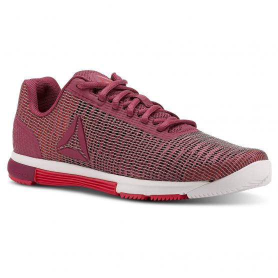 REEBOK SPEED TR FLEXWEAVE TWISTED BERRY/PINK/W