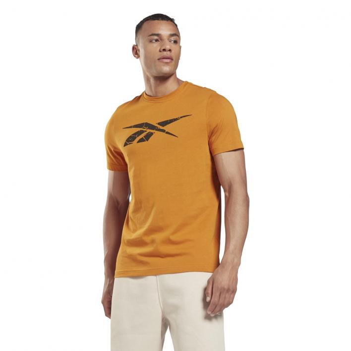 REEBOK T-SHIRT ELEVATED GRAPHIC