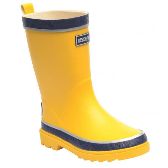 REGATTA FOXFIRE JNR WELLY