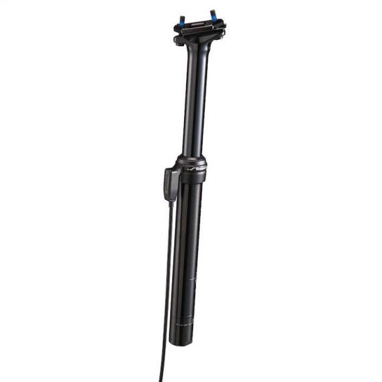 TRANZX Telescopic Seatpost 30.9mm 125mm