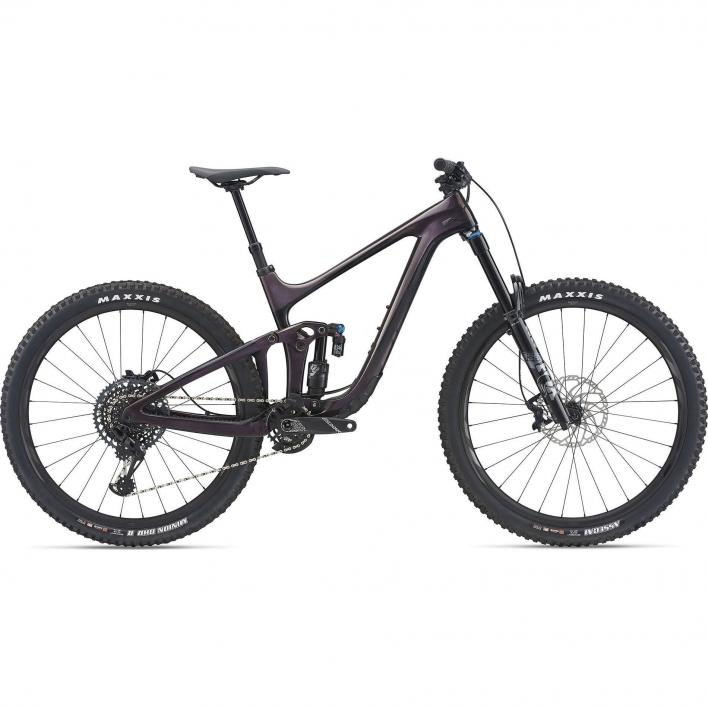 GIANT Reign Advanced Pro 1 29 '21