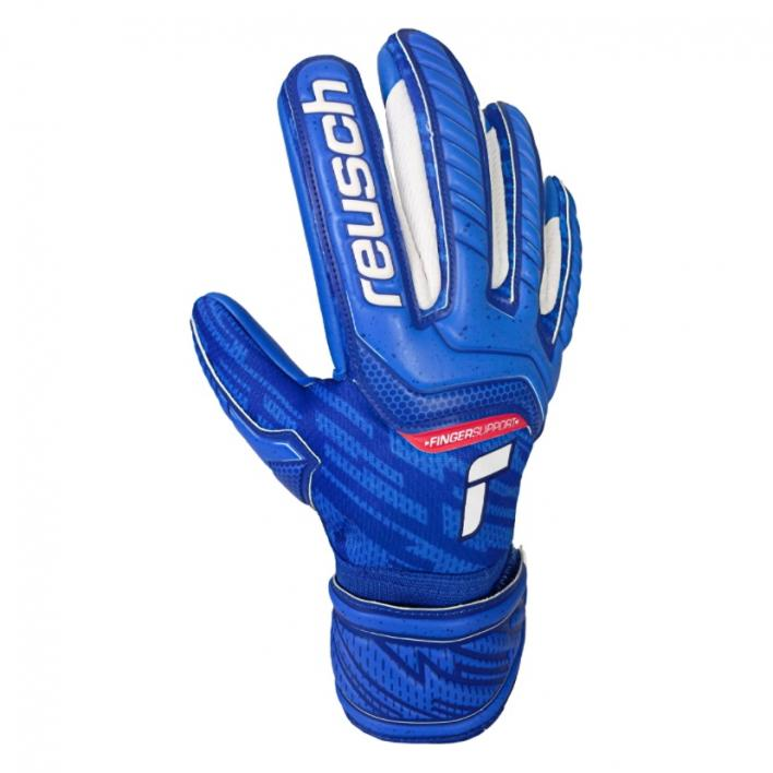 REUSCH JR ATTRAKT GRIP EVOLUTION FINGER SUPPORT