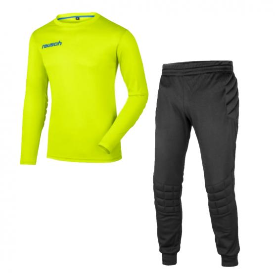 REUSCH MATCH SET JUNIOR 500