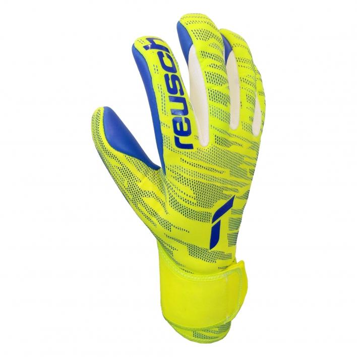 REUSCH PURE CONTACT SILVER