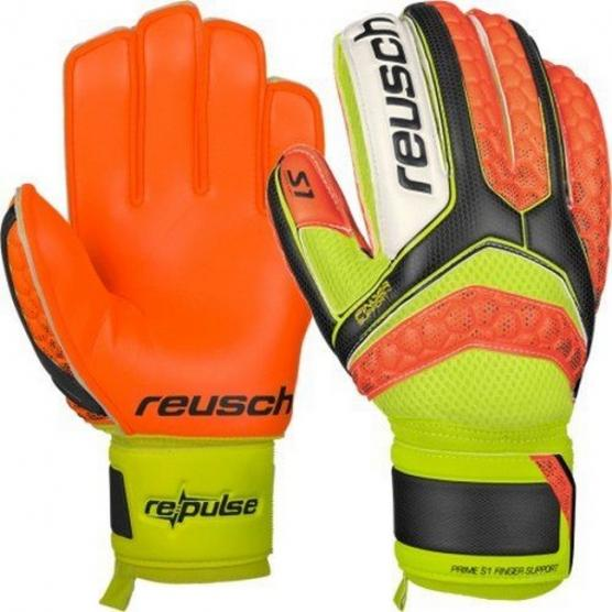 REUSCH REPULSE PRIME S1 FINGER SUPPORT