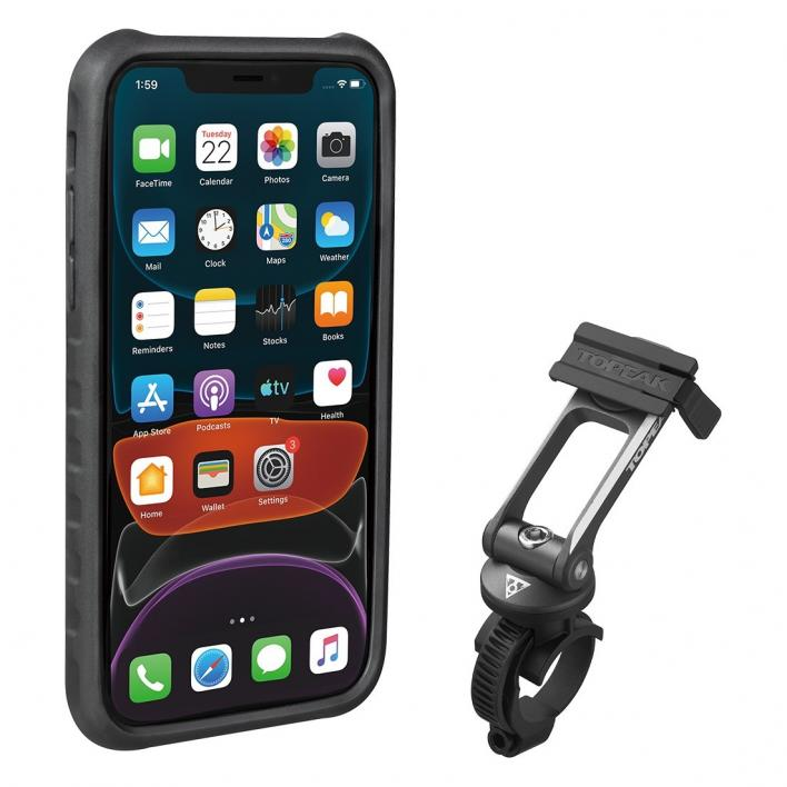 TOPEAK Ridecase IPhone 11