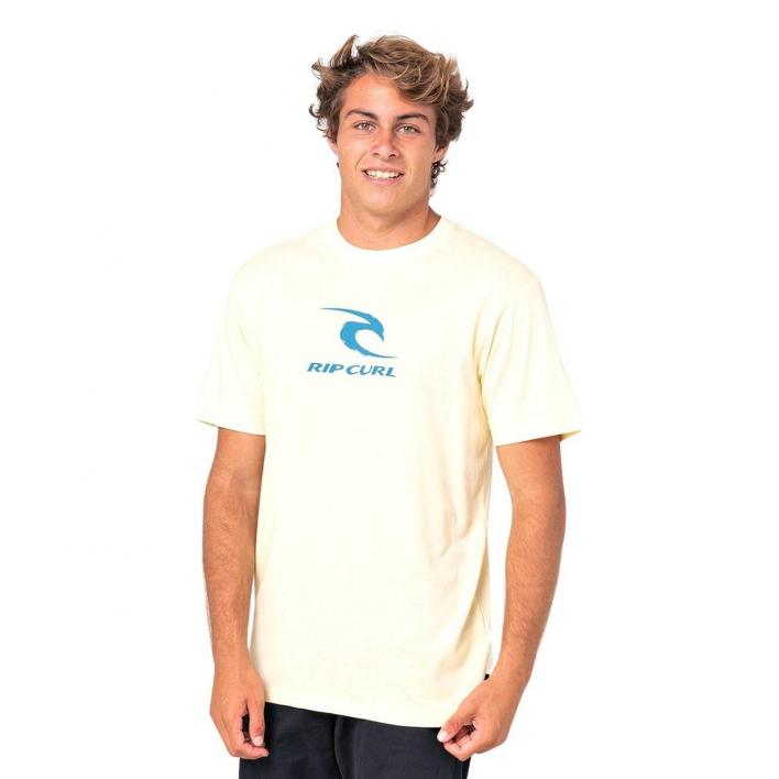 RIP CURL ICON USED TEE