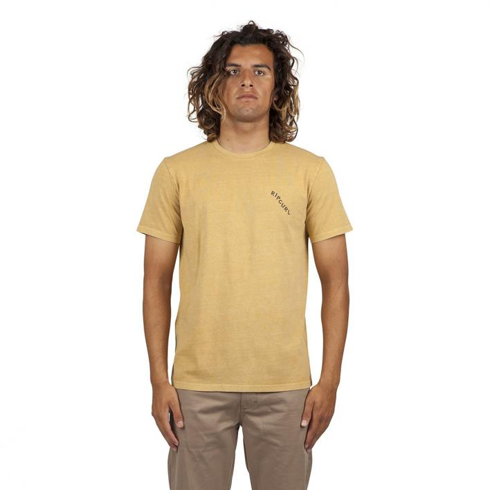 RIP CURL SET UP TEE