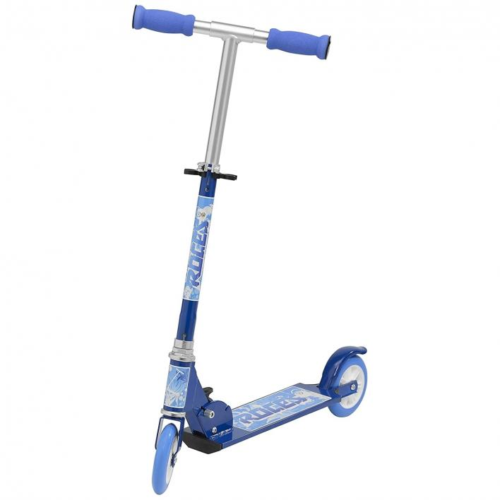 Image of roces scooter 125w blue