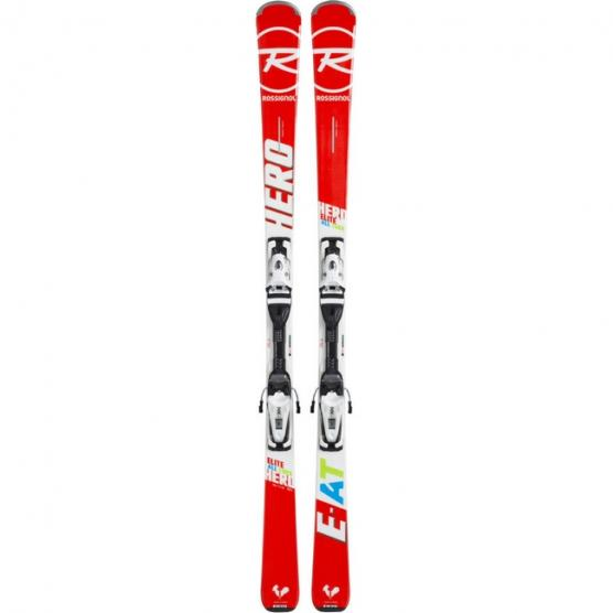 ROSSIGNOL ELITE ALL TURN + XPRESS11