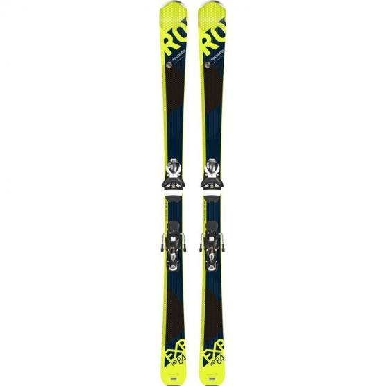 ROSSIGNOL Experience 84 Hd + Spx 12