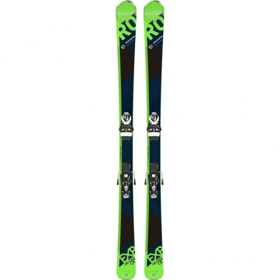 ROSSIGNOL Experience 88 Hd + Spx 12
