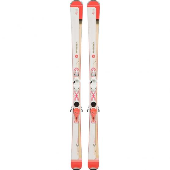 ROSSIGNOL FAMOUS 4 + XPRS10
