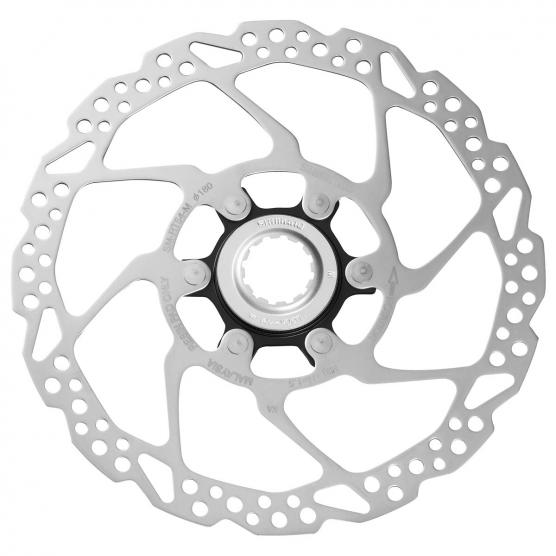 SHIMANO Disc Deore SM-RT54 CL 180mm
