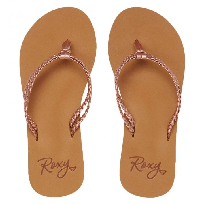 ROXY GIRL'S SANDALS RG COSTAS II RSG
