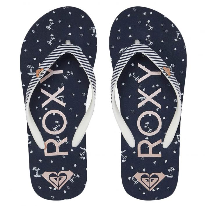 ROXY GIRL'S SANDALS RG PREBBLE VII