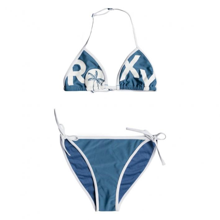 ROXY PERFECT SURF TIME SET TIKI TRI
