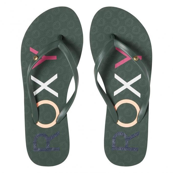ROXY SANDALS SANDY II