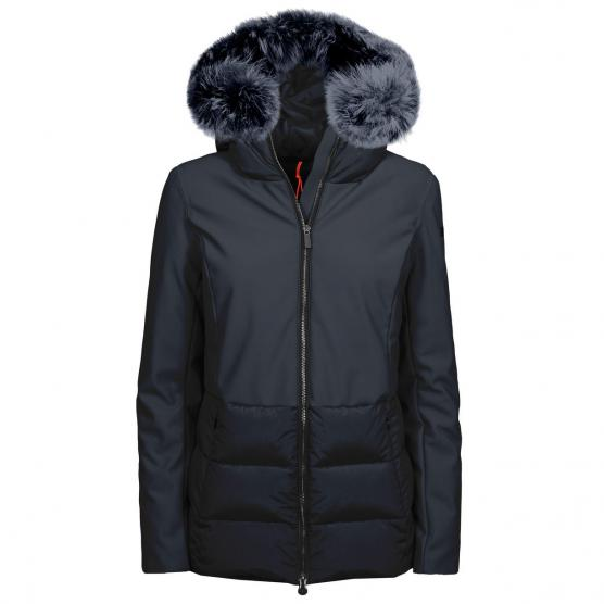 RRD WINTER HYBRID HOOD LADY FUR 60