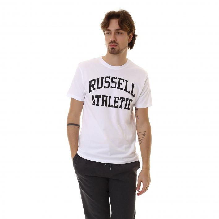 RUSSELL ARCH LOGO TEE