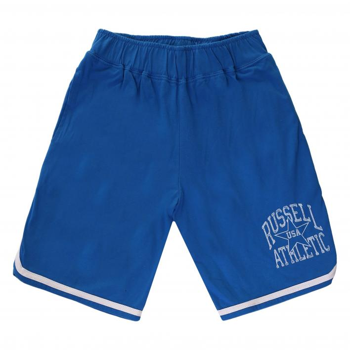 RUSSELL ATHELTIC STAR USA SHORTS
