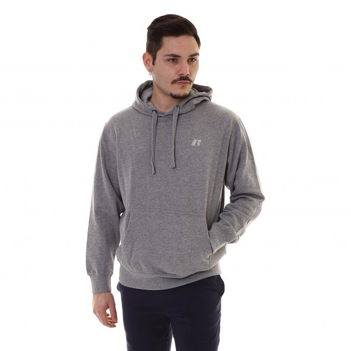RUSSELL PULLOVER HOODY