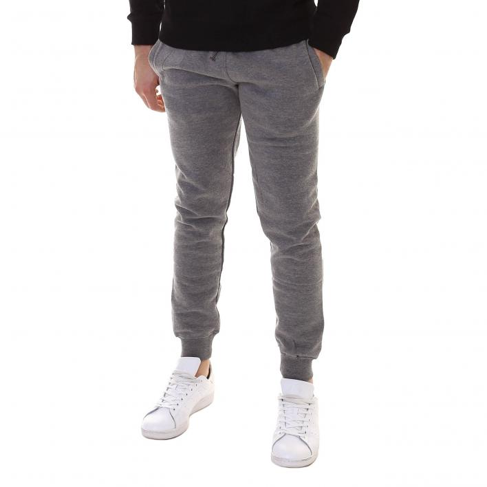 RUSSELL SEAMLESS FLOCK PRINTED CUFFED PANT