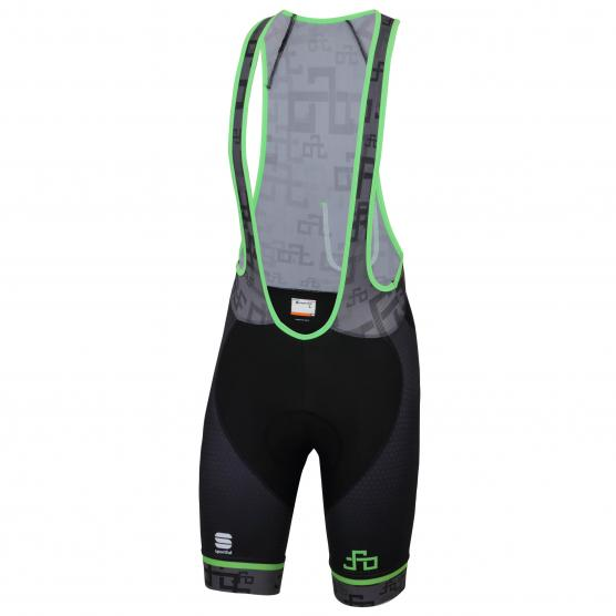 SPORTFUL Sagan Line Logo Bibshort