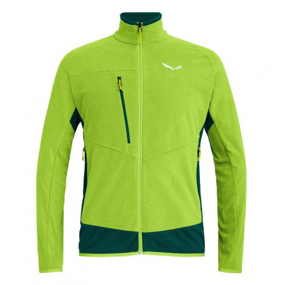 SALEWA  DRAVA 2PL M FULL ZIP