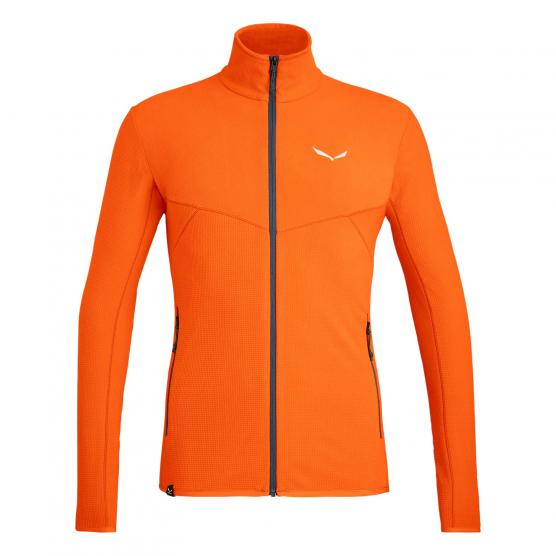 SALEWA M PLOSE 5 PL FULL ZIP