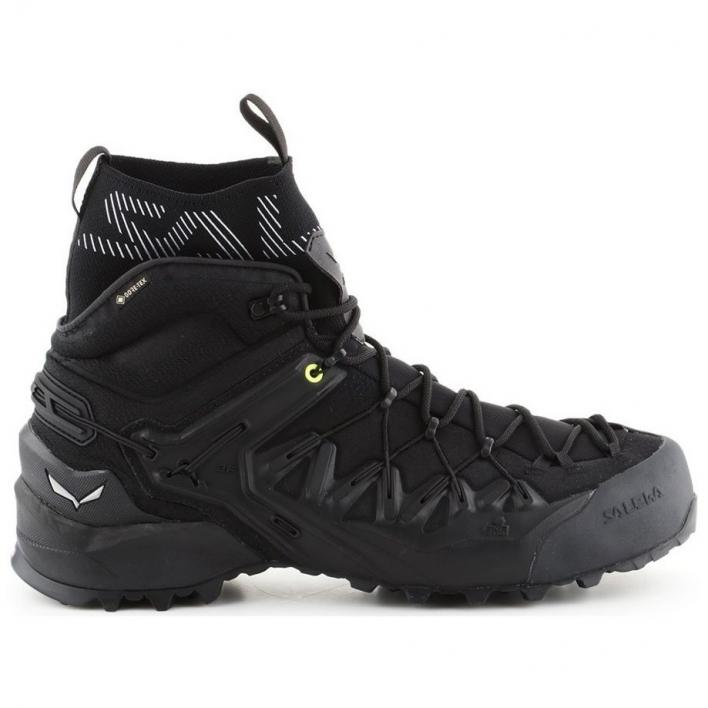 SALEWA MS WILDFIRE EDGE MID GTX
