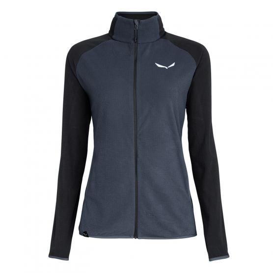 SALEWA PLOSE S.A.PL W FULL-ZIP