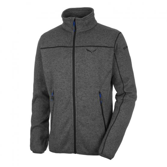 SALEWA ROCCA PL M FULL-ZIP