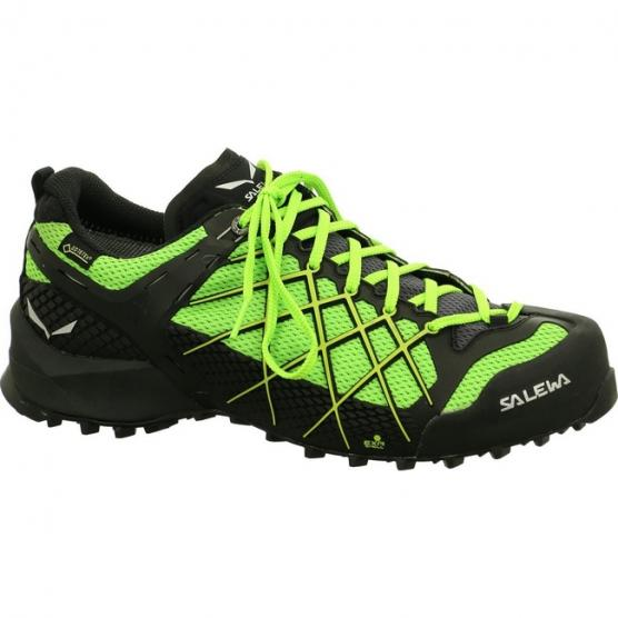 SALEWA Wildfire MS Goretex
