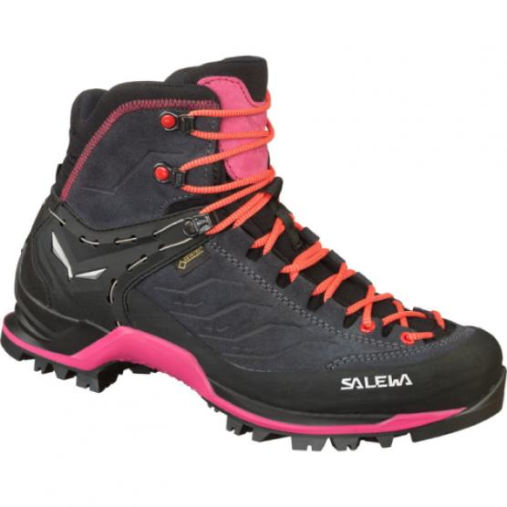 SALEWA WS MTN TRAINER MID GORETEX