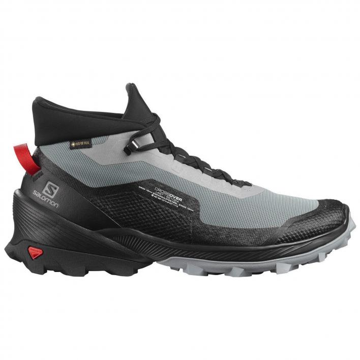 SALOMON CROSS OVER CHUKKA GTX