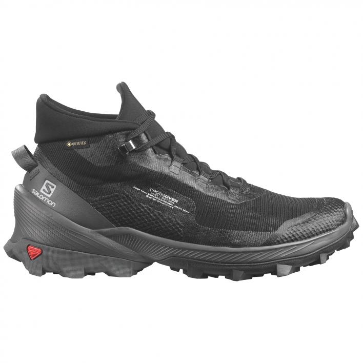 SALOMON CROSS OVER CHUKKA GTX WMS