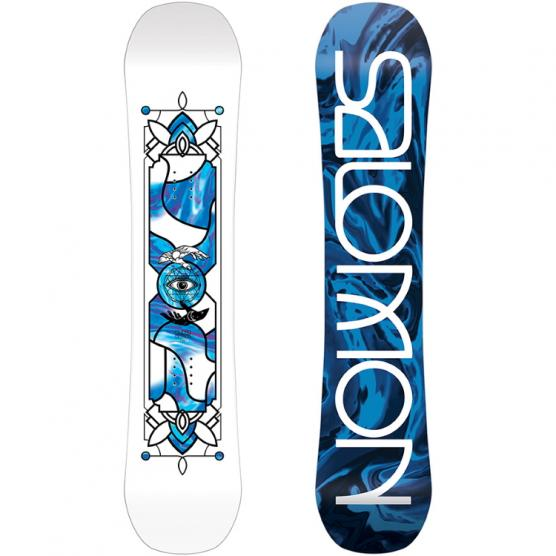 SALOMON GYPSY GROMS