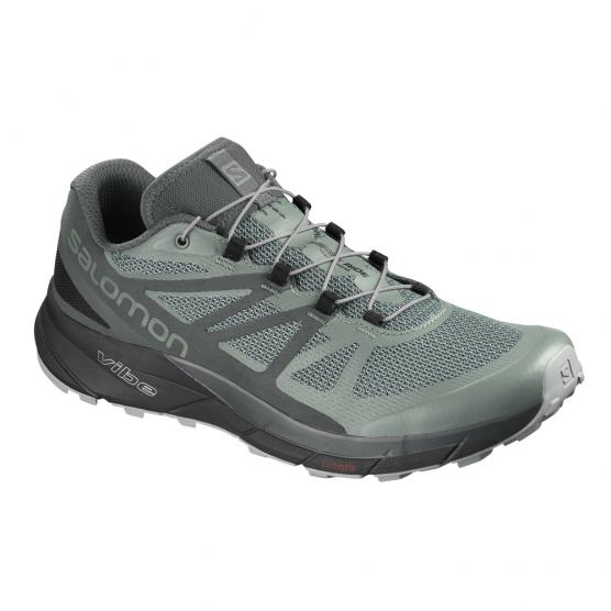 SALOMON RIDE GTX INVISIBLE FIT