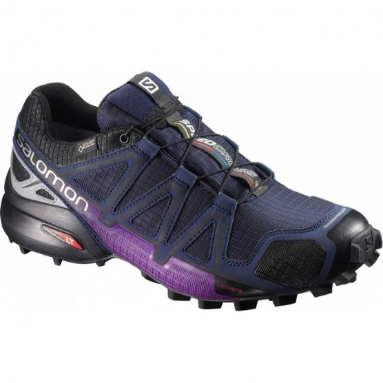 SALOMON SPEEDCROSS 4 NOCTURNE GORETEX
