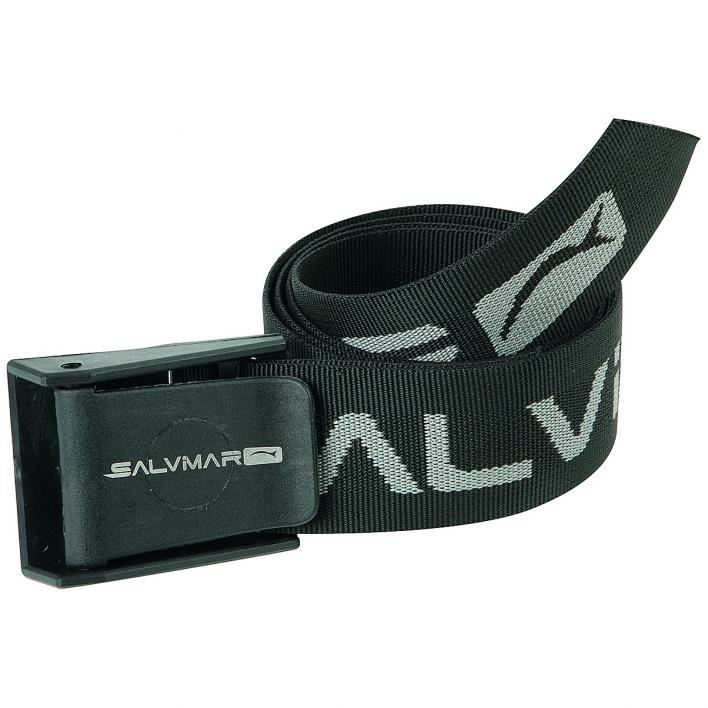 SALVIMAR LEAD BELT WITH STAINLESS BUCKLE